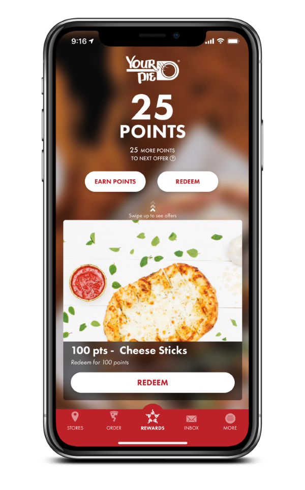 Download The Your Pie App