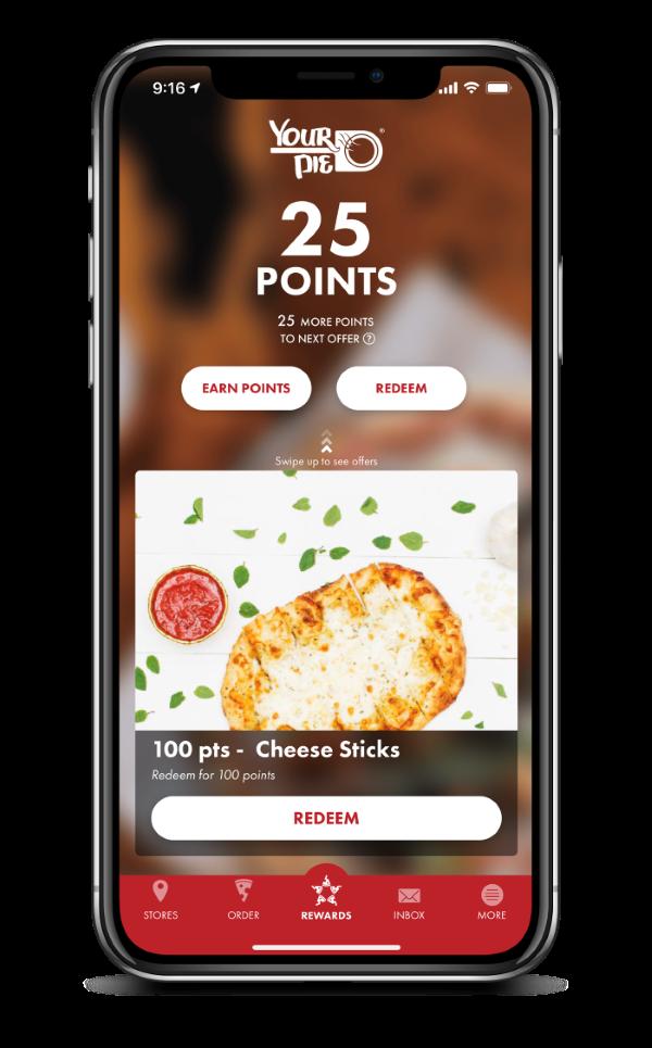 Download The Your Pie App