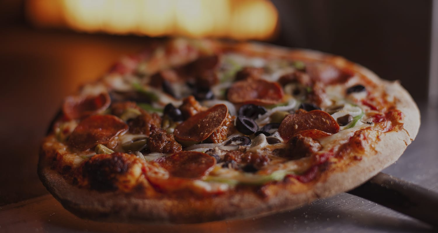 Buckhead Pizza | Your Pie