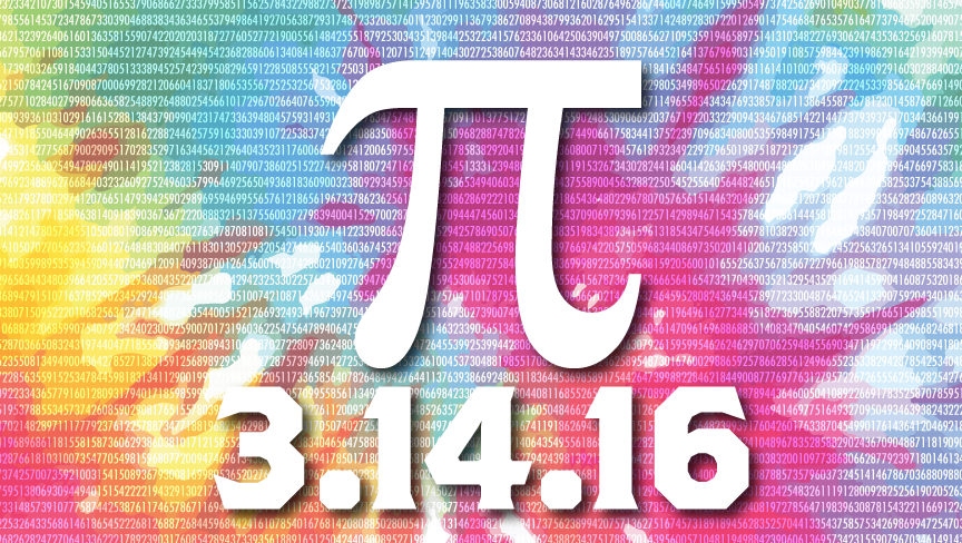 Pi(e) Day is coming!