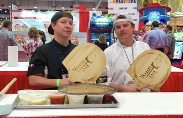 International Pizza Expo