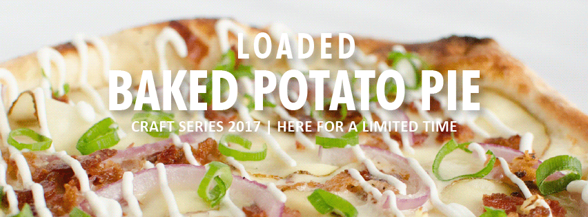 Announcing the Loaded Baked Potato Pie