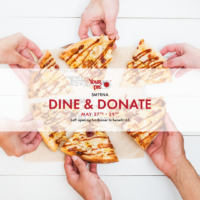 New Smyrna restaurant to have grand opening, Dine and Donate event