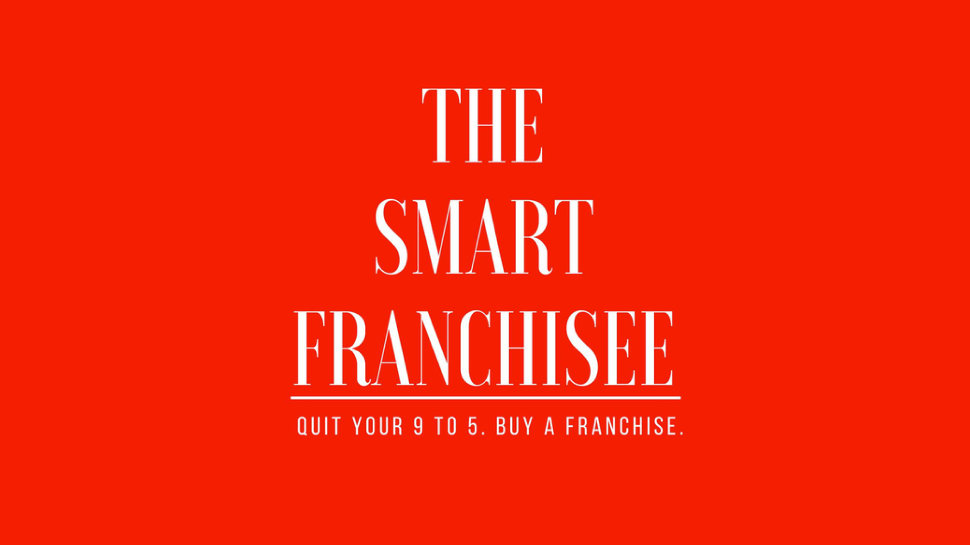 The Smart Franchisee chats with local Your Pie owners franchising podcast business success stories pizza