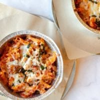 Your Pie Launches Baked Pasta Nationwide QSR