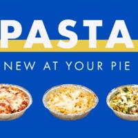 your pie baked pasta menu item
